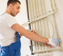 Commercial Plumber Services in Novato, CA